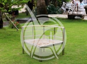 Sydney Collection - Corner Chair