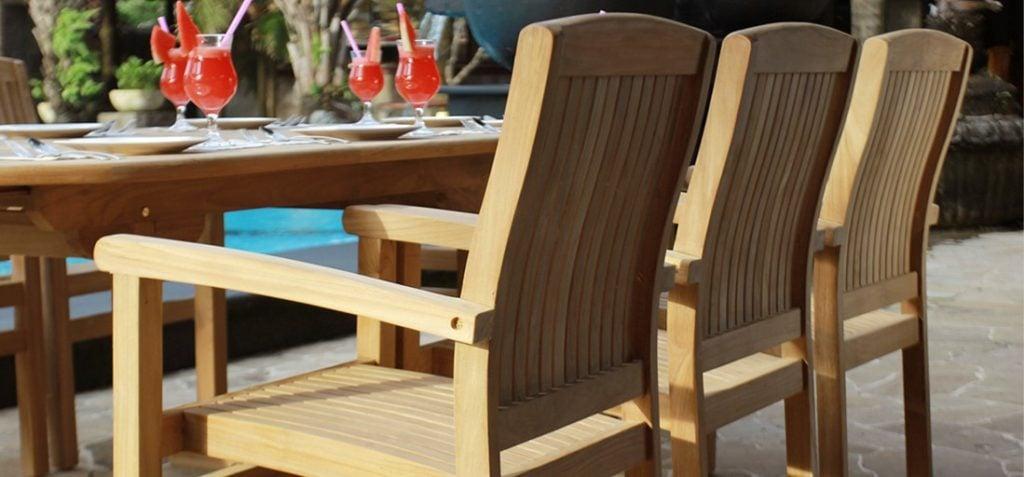 Indonesia Outdoor & Garden Furniture Manufacturer