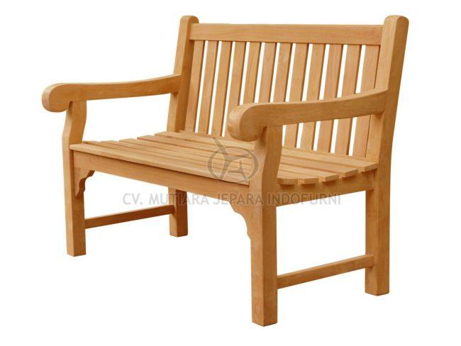 Big Classic Bench
