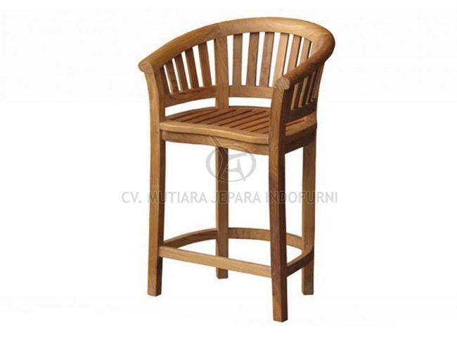 Indonesian Furniture Bar Chairs