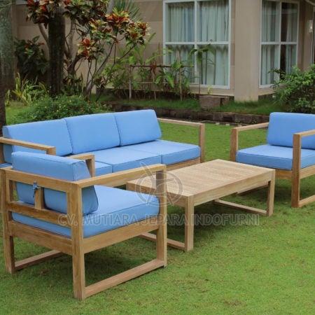 Mutiara Jepara Indofurni, a Trusted and Experienced Jepara Furniture Manufacturer