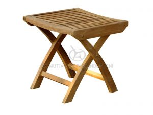 Madison Footsool Indonesia Outdoor Furniture Manufacturer