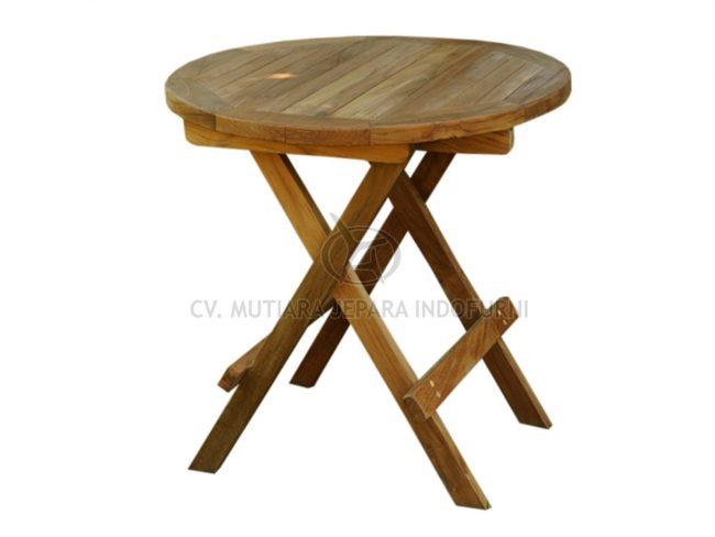 Round Picnic Table 50CM